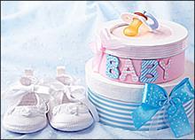5 ξεχωριστά δώρα για νεογέννητα