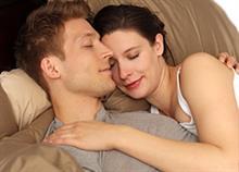 «Ο κανόνας που εφαρμόζουμε με τον άντρα μου για να παραμένει ζωντανός ο γάμος μας»