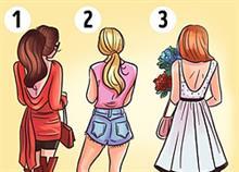 Ποια γυναίκα νομίζεις ότι είναι πιο ελκυστική; Μάθε τι λέει η απάντησή σου για τον χαρακτήρα σου!