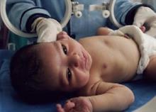 Βρέφος 3 μηνών το νεότερο κρούσμα του κορονοϊού στην Ελλάδα