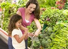 Πόσο επηρεάζουν την υγεία του παιδιού σας τα βιολογικά προϊόντα;