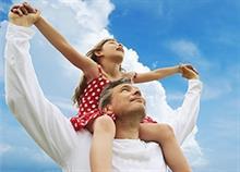 Μπαμπάς και κόρη: Περνώντας δημιουργικό χρόνο μαζί