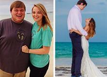«Αταίριαστα» ζευγάρια που όμως αγαπιούνται πολύ μέσα από 10 υπέροχες φωτογραφίες