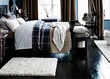 Ανανεώστε και… ζεστάνετε την κρεβατοκάμαρά σας