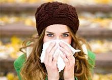 Πώς να προστατευτείτε από το κρυολόγημα
