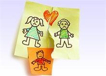 Διαζύγιο: Πώς θα προστατέψετε τα παιδιά