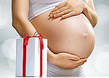 5 όμορφα δώρα για μέλλουσες μαμάδες