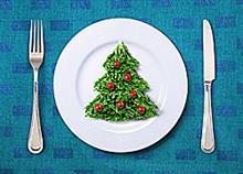 5 σαλάτες για το χριστουγεννιάτικο τραπέζι