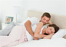 Sexy mama: Πώς θα ξυπνήσετε τον ερωτισμό μετά τη γέννα
