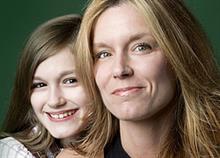 Κόρη στην εφηβεία: 10 συζητήσεις που πρέπει να κάνετε