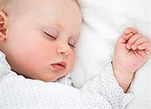 Πώς θα κάνετε το μωρό σας να κοιμάται όλη τη νύχτα