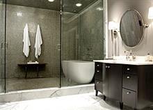 10 φωτο-ιδέες για ανακαίνιση μπάνιου