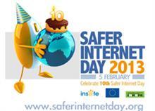Παιδί και κίνδυνοι στο διαδίκτυο: Δείτε live το 2ο Συνέδριο Ασφαλούς Πλοήγησης