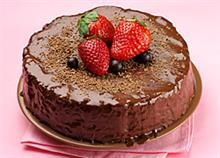 Πώς θα φτιάξετε την τέλεια τούρτα γενεθλίων