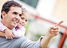 Πώς οι μπαμπάδες επηρεάζουν την καριέρα της κόρης τους