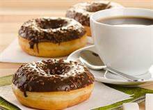 Ντόνατ: 5 σπιτικές συνταγές για αμαρτωλές απολαύσεις