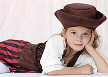 10 αποκριάτικες στολές για αγόρια και κορίτσια