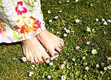 Μανό: 28 ανοιξιάτικες αποχρώσεις στα νύχια σας