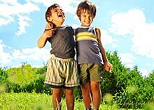 Πώς θα τονώσετε την ενσυναίσθηση του παιδιού