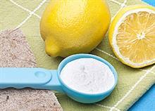 12 οικολογικά καθαριστικά για το σπίτι