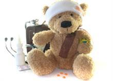 Οι βασικές πρώτες βοήθειες για παιδικά ατυχήματα