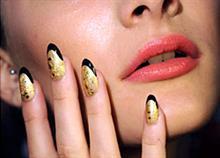 Άνοιξη 2013: Η μόδα στα νύχια