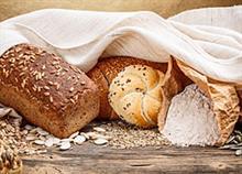 Συνταγές για ψωμί από τα χεράκια σας