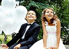13 απόψεις για τον γάμο από μικρά -κι από τρελά- παιδιά