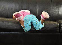 Παιδικές κρίσεις: Γιατί συμβαίνουν & πώς να τις αντιμετωπίσετε