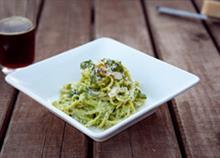 5 ανοιξιάτικες gourmet συνταγές που θα λατρέψετε