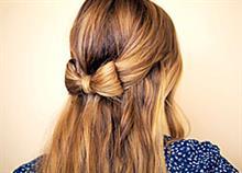 Φτιάξτε μόνες σας εύκολα και περίτεχνα χτενίσματα μαλλιών