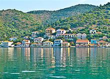 5 οικογενειακά νησιά για ξένοιαστες διακοπές