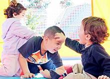 9 απροσδόκητοι κίνδυνοι για τα παιδιά