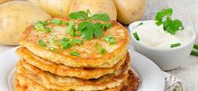 5 συνταγές με πατάτες που δεν έχετε ξαναδοκιμάσει!