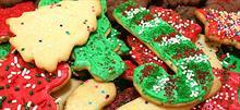 Φτιάξτε με τα παιδιά απίθανα χριστουγεννιάτικα μπισκότα!