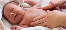 Κολικοί μωρού: Πότε εμφανίζονται και πώς αντιμετωπίζονται