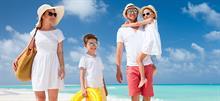 Φθηνές οικογενειακές διακοπές σε 5 πανέμορφα ξενοδοχεία!