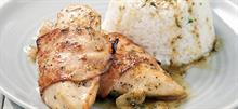 Πώς να μαγειρέψετε ακόμα πιο νόστιμο φιλέτο κοτόπουλο!