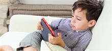 Γιατί κάνει κακό στα παιδιά η χρήση tablet
