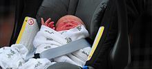 Κάθισμα αυτοκινήτου: Ποια λάθη βάζουν τη ζωή του παιδιού σε κίνδυνο;