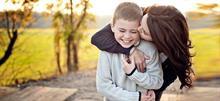 «Οι 15 υποσχέσεις που δίνω στον γιο μου»