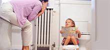 Πώς να μάθω εύκολα το παιδί να πηγαίνει τουαλέτα