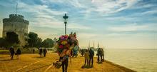 Θεσσαλονίκη: Πού να πάτε για να περάσετε τέλεια με τα παιδιά
