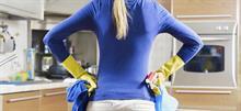7 λάθη που κάνετε όταν καθαρίζετε