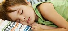 «Γιατί βάζω τα παιδιά μου για ύπνο στις 8.00»