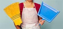 Πώς να κάνετε το καθάρισμα του σπιτιού γρηγορότερο