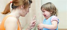 Πώς να μην ξεσπάω τα νεύρα μου στο παιδί