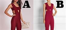 Ποιο από τα δύο ολόιδια ρούχα είναι το πιο ακριβό;
