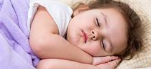 Πώς θα κάνετε το παιδί να νυστάξει