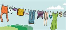 Τα λάθη που δεν ξέρατε ότι κάνετε στην μπουγάδα